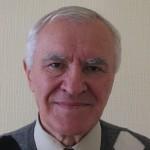 Юрій Кожанов-радник