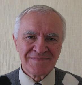 Юрій Кожанов-технолог