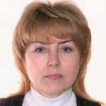 Раїса Яременко - бухгалтер