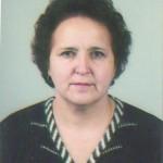 Наталія Демченко - офіс-менеджер